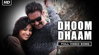 Dhoom Dhaam – Ankit Tiwari, Palak Muchhal