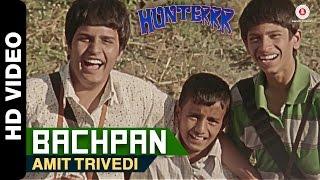 Bachpan – Amit Trivedi