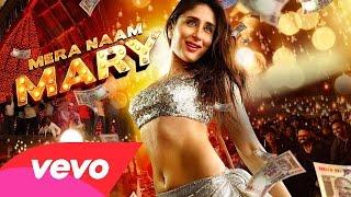 Mera Naam Mary – Brothers – Chinmayi Sripada | Kareena Kapoor