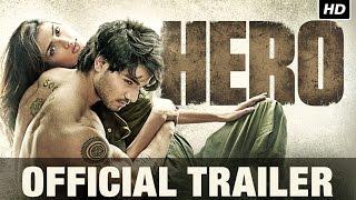 Hero – Movie Trailer – Sooraj Pancholi, Athiya Shetty