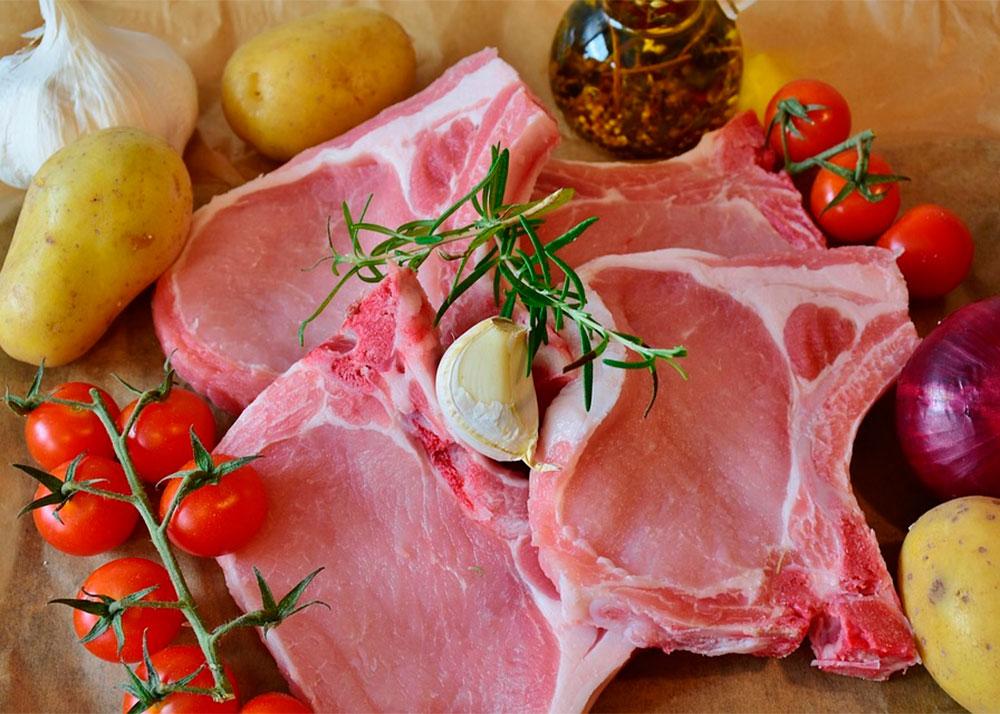 Торговля мясом на рынке с чего начать