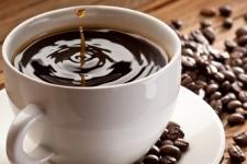 Калорийность заварного кофе
