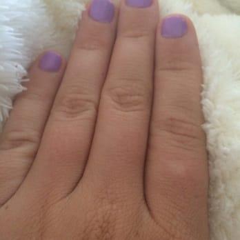 Kb nails cary