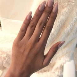 Ben's Nails
