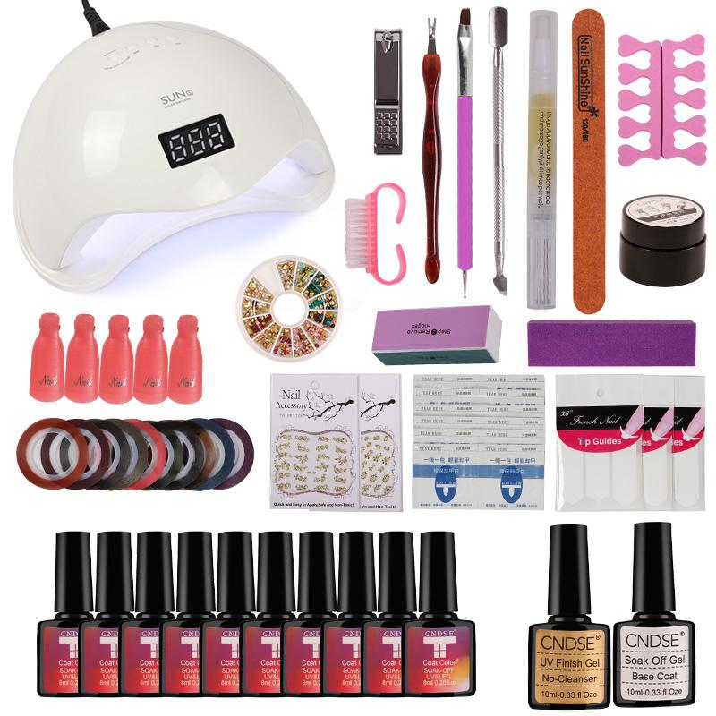 Nails kits for sale