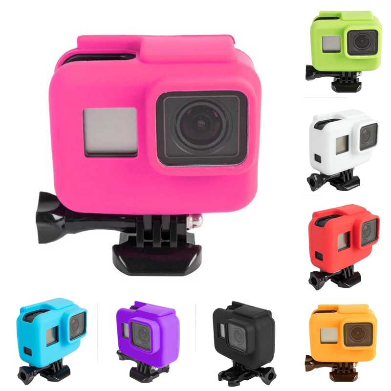 Pink camcorder cases