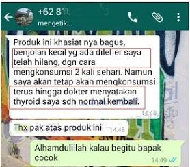 obat farmasi untuk tiroid