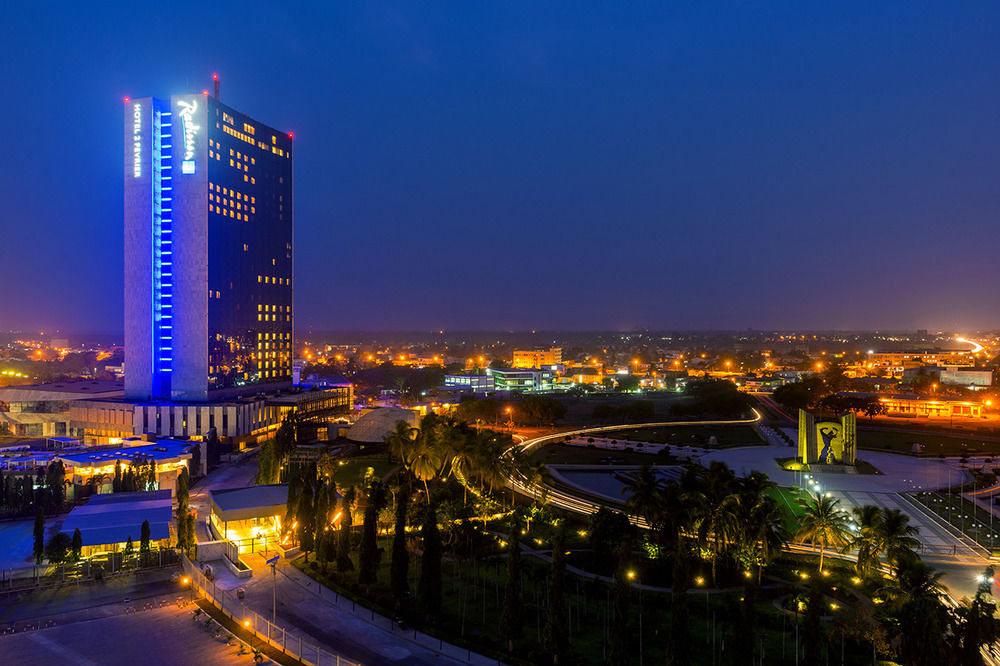 """Résultat de recherche d'images pour """"togo,lomé, hotels internationaux, Togo : Radisson Blu 2 février"""""""
