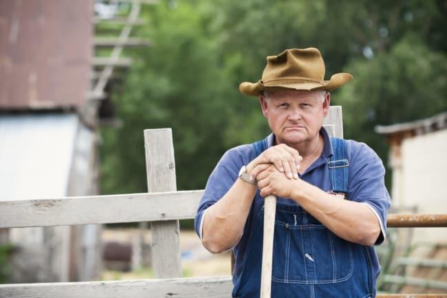 Farmer Bob
