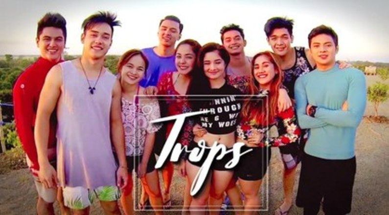 Trops July 5 2017 Wednesday