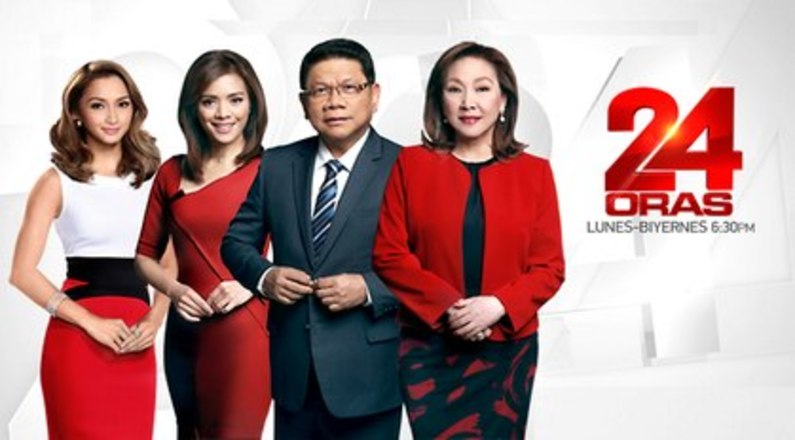 24 Oras July 11 2017 Tuesday