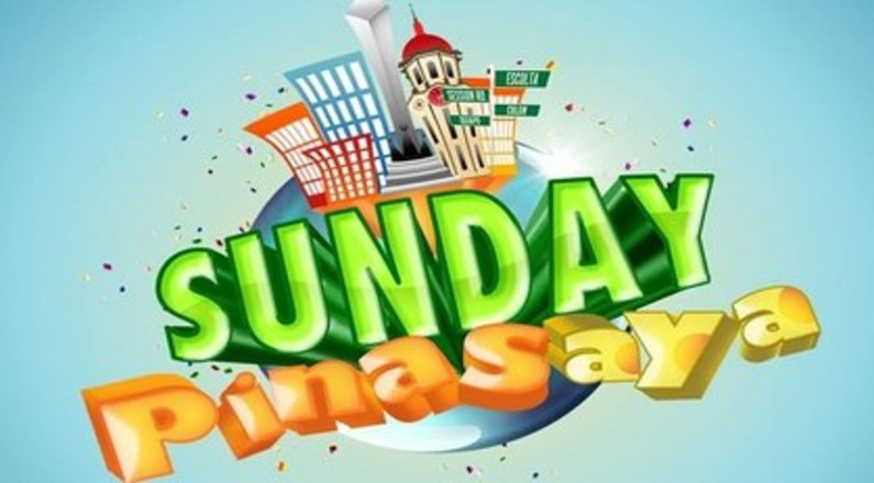 Sunday Pinasaya July 16 2017 Sunday