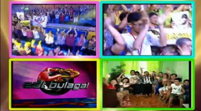 Eat Bulaga June 15 2017 Thursday
