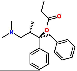 Dextropropoxyphene 29911