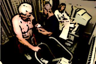 examen electrocardiogramme effort 31889