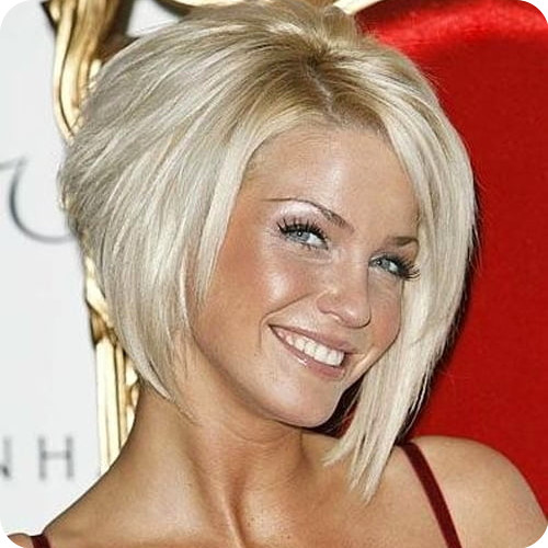 Wedge Haircut Pictures For Women Over 50   blackhairstylecuts.com
