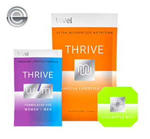 Shop Le-Vel Products - Le-Vel Supplements | Le-Vel