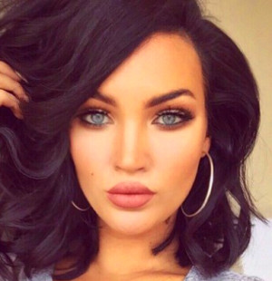 Meet the two 'hottest' WAGS for 2015 (pics) | protothemanews.com