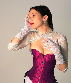 10 Tips For Buying an Authentic Waist Training Steel Corset | eBay