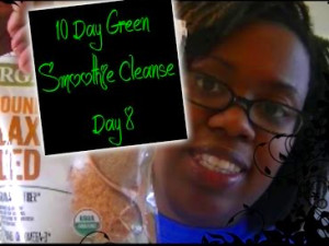 25 JJ Smiths 10 Day Green Smoothie Cleanse 8