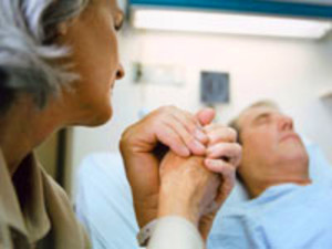 How Do You Ensure the Care of a Chronically Ill Spouse if He Outlives ...