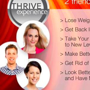 le vel thrive and chronic pain | A Online health magazine ...