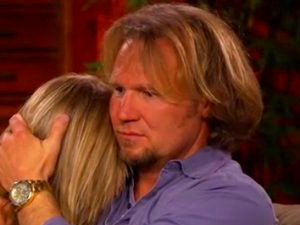 Sister Wives' surrogacy? Kody makes up Meri's mind for her