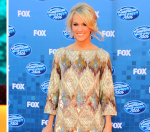 Carrie Underwood Before And After Weight Loss Country crooner carrie .
