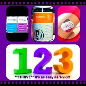 Thrive by Le-Vel helps mental clarity, energy, anxiety & depression in ...