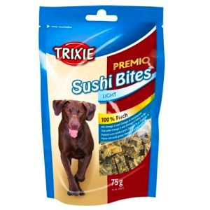 ... Dog Treats & Dog Bones > Trixie > Trixie Premio Sushi Bites - Light