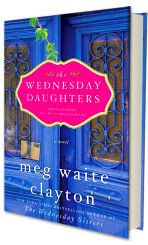 New York Times and USA Today bestselling author Meg Waite Clayton ...
