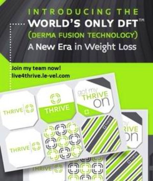 What Products - My Thrive Experience