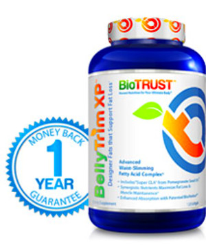 BioTrust BellyTrim XP Review – The CLA Supplement Safe And Effective ...