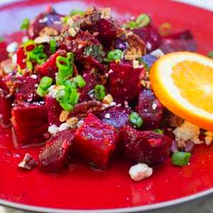 Recipe: Pickled Beets and Hard-Boiled Eggs