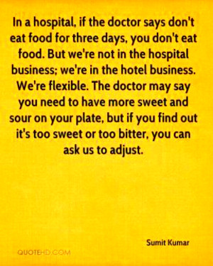 Food Quotes - Page 16 | QuoteHD