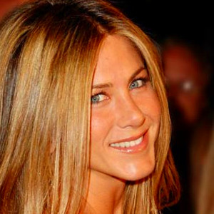 How Much Does Jennifer Aniston Weigh?