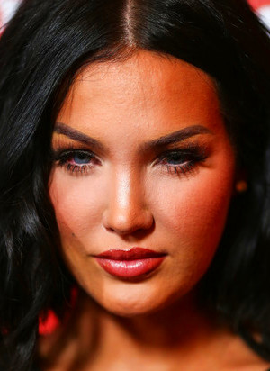 press tour 2015 in this photo natalie halcro actress natalie halcro ...