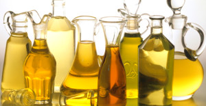 Which Cooking Oil is the Best One for You? / Nutrition