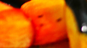 How to Make Roasted Squash with Peaches