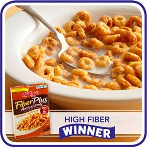 What to Eat with Diabetes: Best Cold Cereals | High fiber ...