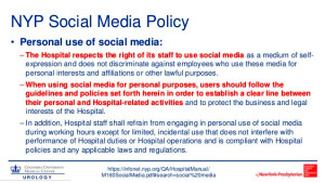 Social Media Crash Course for Urologists