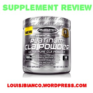 ultra pure cla powder platinum pure cla powder is an advanced and ...