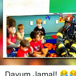 Fire, Mixtapes, and My Mixtapes: Fireman: ok kids, how do we stop a ...