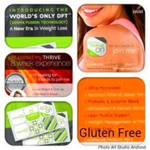 thrive le-vel pictures to share | GLUTEN FREE FREE ThriveVISION.le-vel ...