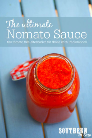 17 Best images about Nomato sauces on Pinterest | Food ...