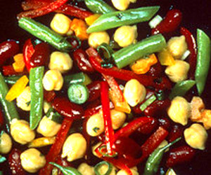 Cookbook:Legumes - Wikibooks, open books for an open world