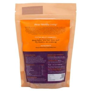 Buy Bliss Tree Vermicelli - Foxtail Millet Online at Best ...