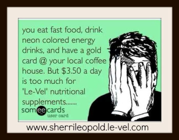 le vel thrive is bad   A Online health magazine for daily Health News ...
