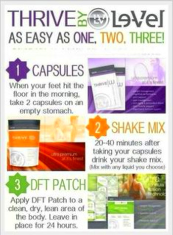 1000+ images about Le-Vel Thrive on Pinterest | Free ...
