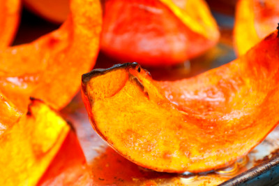 Kabocha squash, one of my favorite vegetables, is an amazing way to ...